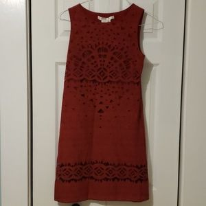 Studio dress size medium